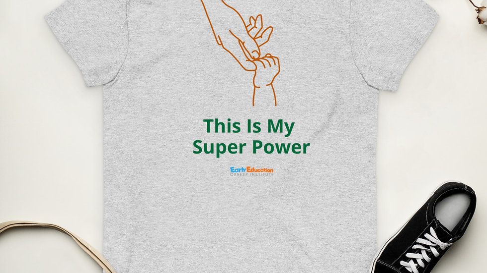 This Is My Super Power