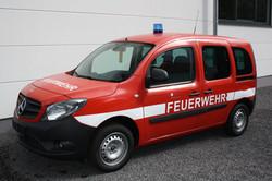 Berufsfeuerwehr Frankfurt