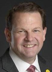 Representative Dooley Wins Re-Election!