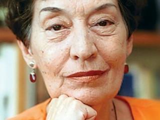 Celebração: 90 anos de Maria da Conceição Tavares!