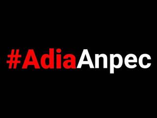 Nota sobre a prova da Anpec 2021 #AdiaAnpec