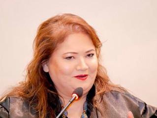 Mulheres Economistas  | DENISE KASSAMA