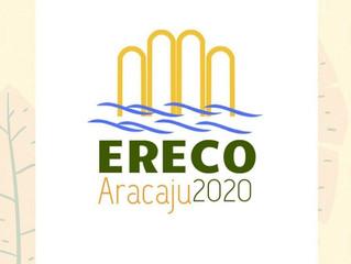 Disponível o site do XXVI ERECO ARACAJU