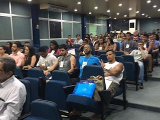 Encontro Regional de Estudantes de Economia em Ilhéus