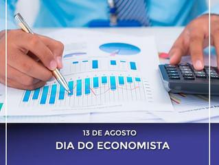 13 de agosto: Dia do Economista
