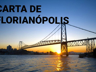 CARTA DE FLORIANÓPOLIS