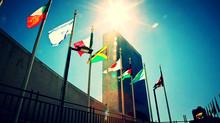Estudante de economia se aproxima do sonho de representar o Brasil na Assembleia da Juventude na ONU
