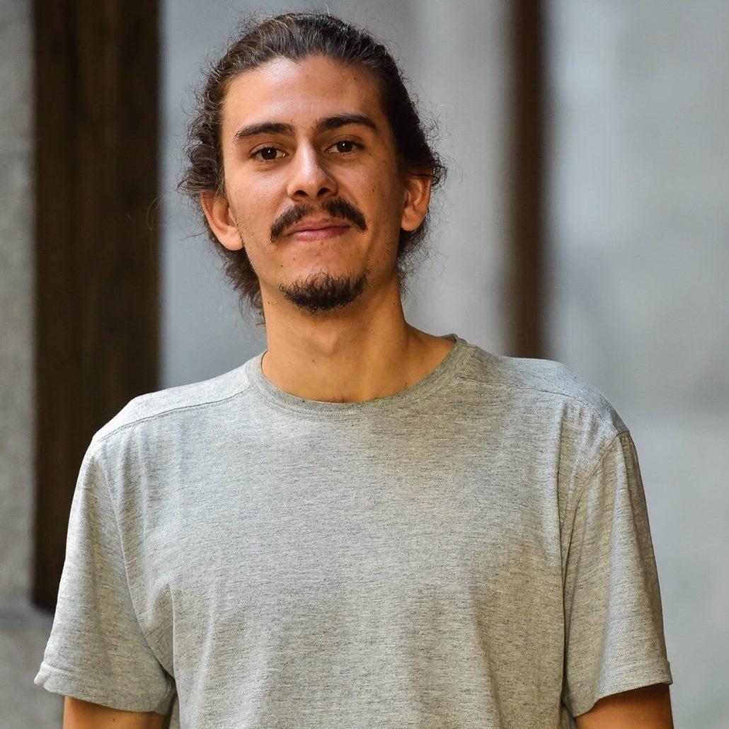 Sérgio Pestana