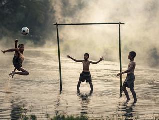 Como mudar o jogo: uma introdução a Economia do Esporte