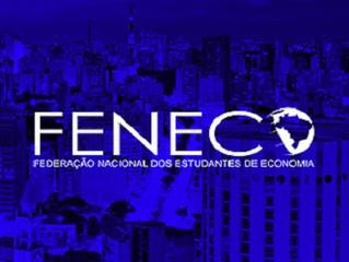 Presidente do Cofecon apoia nota de repúdio publicada pela Feneco