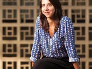 Mulheres Economistas | LAURA DE CARVALHO