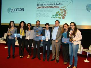 I Prêmio Feneco de Protagonismo Estudantil