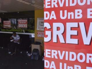 Um panorama da crise das Universidades Públicas no Brasil