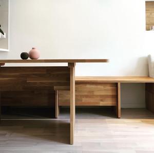 plassbygd sofa/benk/bord