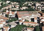 La Voulte Sur Rhone, France, production site