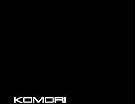 Komori Kando Beyond Expectations