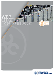 Web Offset Solutions