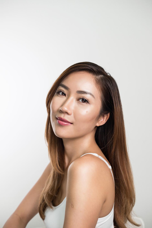Sophia Chong for IDS Skincare