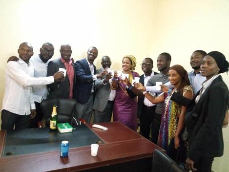 HERA Conseils ouvre son bureau secondaire à Ségou #Mali