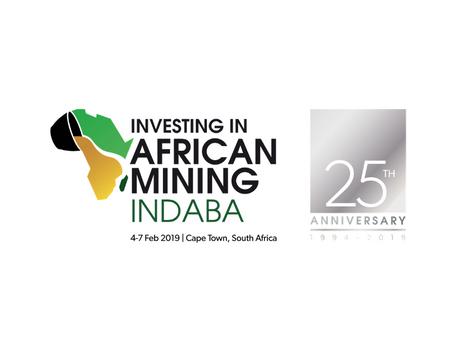 La SCPA HERA Conseils représentée à Investing in African mining, INDABA - 4/7 Février 2019, Cape Tow