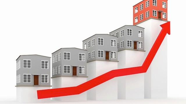 Sterk bolig vekst i august