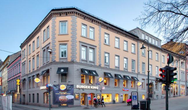 Scandinaviegaarden, Karl Johans gate 8 og Dronningens gate 25 solgt igjen