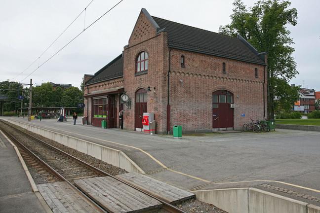 Scandinavian Property Group utvikler 520 leiligheter på Jessheim