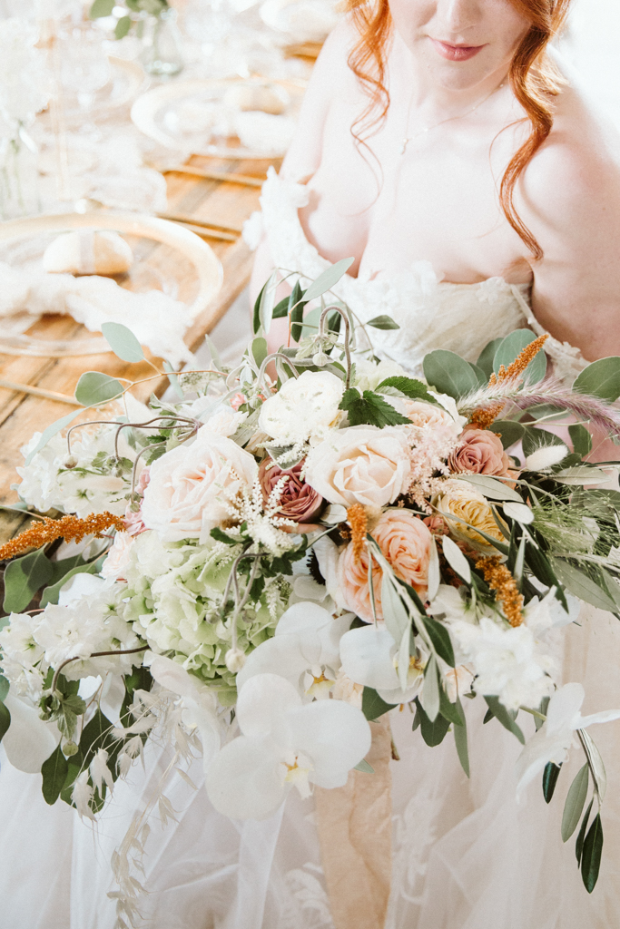 Saying I Do by Charlotte Eve Photography