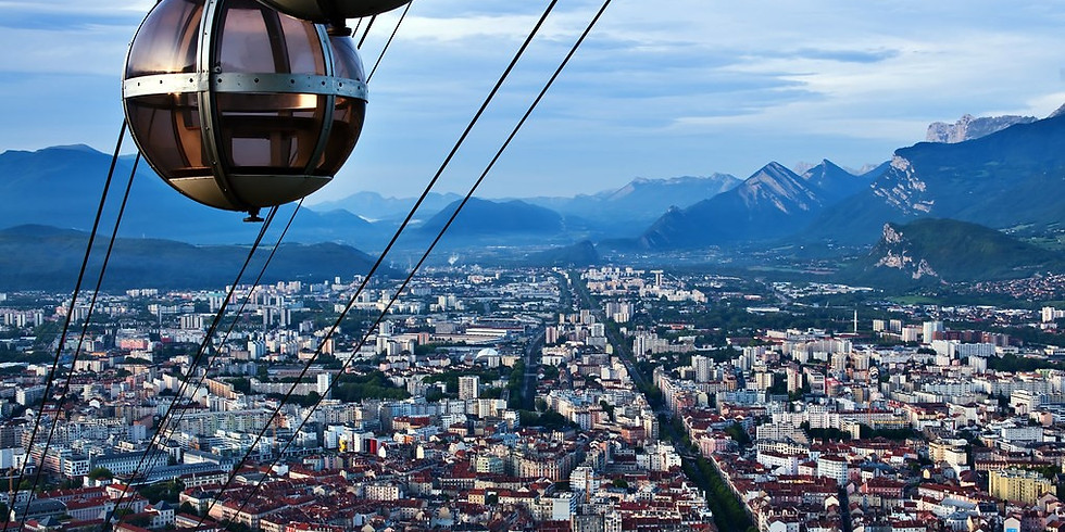 Afterwork Grenoble #1