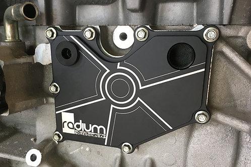 Radium 20-0327-02 PCV Baffle Plate (plate only)
