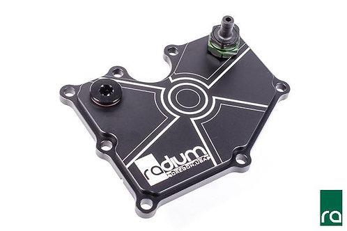 Radium Engineering  20-0327-01 PCV Baffle Plate EcoBoost/MZR