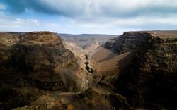 Canyon de Dimbiya - Adaïle