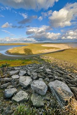 Lac du Der - Site de Chantecoq