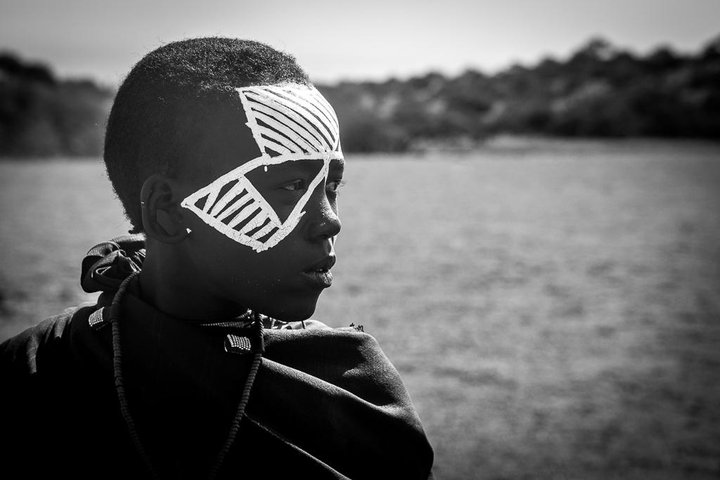 Morane Massaï