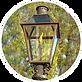 Natural gas lighting