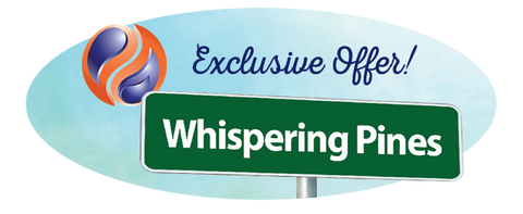 Exclusive offer for Whispering Pines