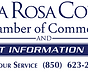 Santa Rosa County Chamber of Commerce logo