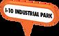I-10 Industrial Park Marker