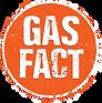 Gas Fact stamp