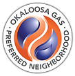 Okaloosa Gas Preferred Neighborhood