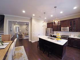 Huff Homes-Kitchen