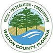 Walton County Seal