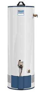 Natural Gas Tank Water Heater
