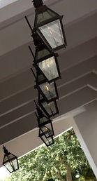 We provide free gas light maintenance
