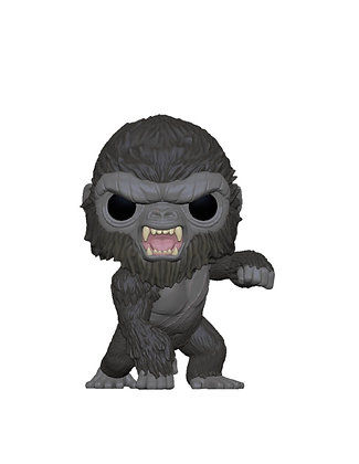 Funko Pop! Godzilla vs Kong: Kong 10-Inch Pop
