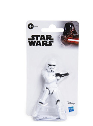 "Star Wars 3.75"" Action Figure"