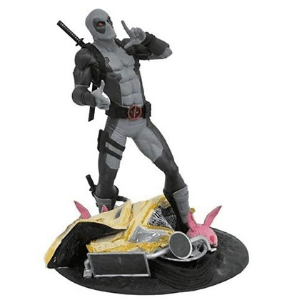 Marvel Gallery X- Force Deadpool Taco Truck Exclusive