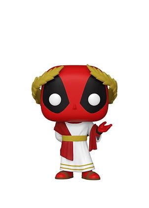 Funko Pop! Marvel 30th Anniversary Deadpool: Senator