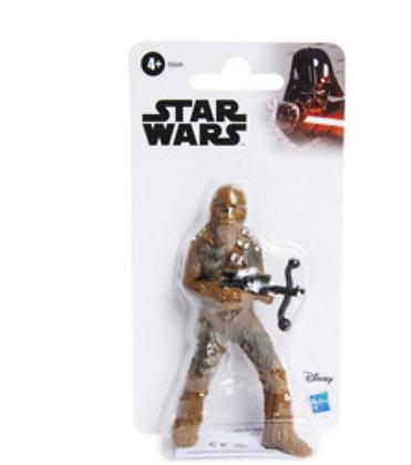 "Star Wars: Chewbaca 3.75"" Action Figure"