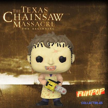 PREORDER Funko Pop! Texas Chainsaw Massacre: Leatherface